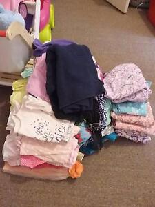 Kids bulk lot clothes boys size 2 and girls size 5 Hampton Bayside Area Preview