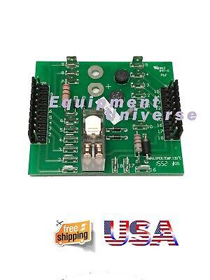 F370430-1p Original Washer Cca Door Lock Board Mc 110v For Huebschsqunimac