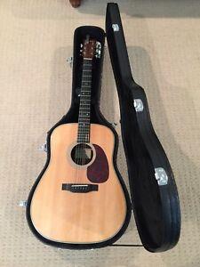 Eastman E8D Acoustic Guitar