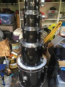 Gretsch Catalina Maple 5 piece kit Frenchs Forest Warringah Area Preview