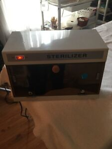 UV Sterilizer for Spa use