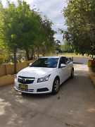 Holden cruze 2009 low kms!! Swap/trade  Cowra Cowra Area Preview