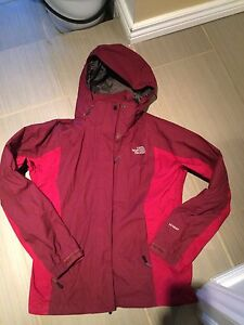 North face coat for women LG