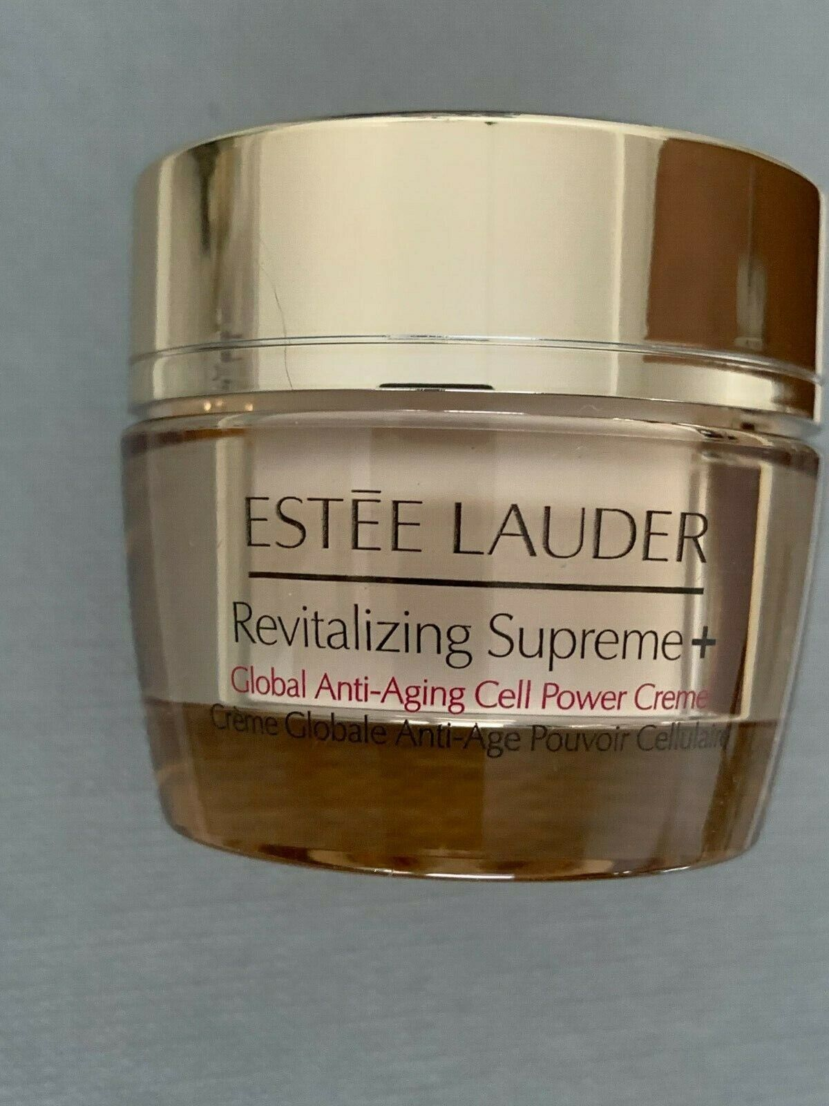 ESTEE LAUDER Revitalizing Supreme Global Anti-Aging Cell Power Creme - 15ml NEU