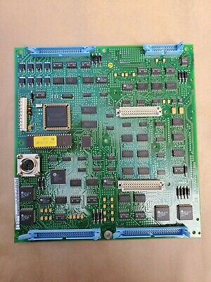 Ztk Mother Board For Heidelberg Printmaster Press