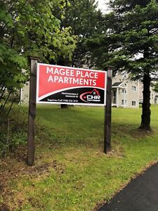 2 Bedrooms Available at Magee Place