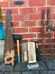 Assorted tools Geelong Geelong City Preview