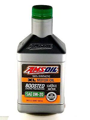 Amsoil XL 0W-20 Synthetic Motor Oil  -  Lots of Shipping Options, usado comprar usado  Enviando para Brazil
