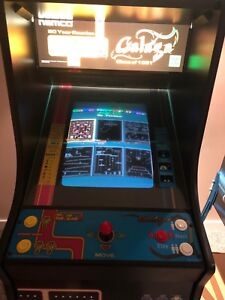 Namco Ms Pac-Man / Galaga 39 in 1 Arcade stand Up