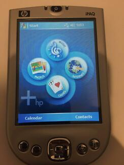 HP iPAQ RX1950 Pocket PC PDA - Old and Rare