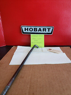Hobart 20 Qt Mixer Parts A200 Bowl Lift Rod
