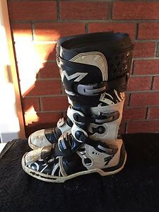 Tech 7s Alpinestar boots $70 Kallaroo Joondalup Area Preview