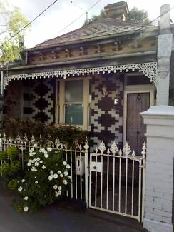 Room in Cool Brunswick house $250 pw