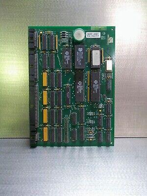 Gilbarco Advantage Pump Controller Board T18202-g4