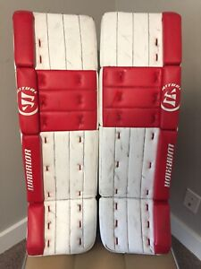 Warrior Goalie Pads for sale in Canada