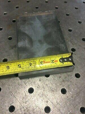 A-36 Steel Flat Bar Stock Hot Rolled Hrs Plate 34 X 5 X 8