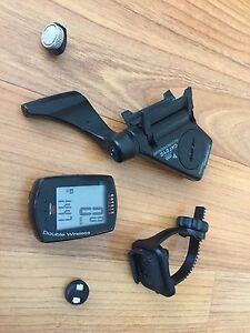 Road bike parts and touring accessories