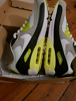 Air max 90 size 12 new never worn