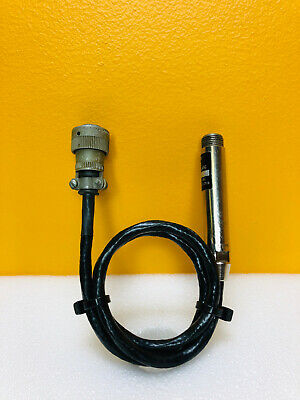 Aul Instruments Mx-10097urm-145c 50 Vdc Max Rf Probe Tested