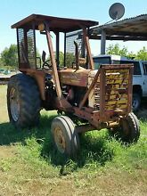 Tractor 4 Sale - selling for my dad Warner Pine Rivers Area Preview