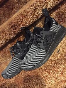 Men's Hype Shoes NMD's, Jordan's, XR1's and Nikes