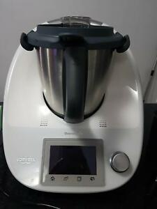 TM5 Thermomix brand new 3 days old