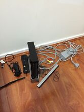 Black Wii Console Abbotsford Yarra Area Preview