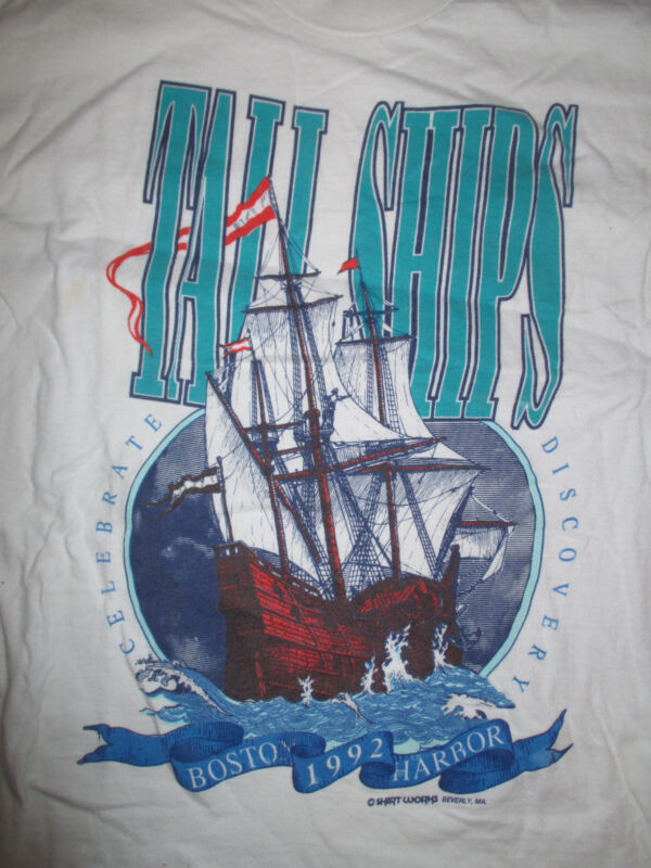 1992 Boston