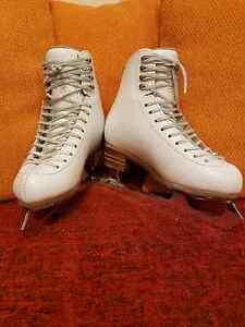 Jackson Elle Ice Skates Size 4C Algester Brisbane South West Preview