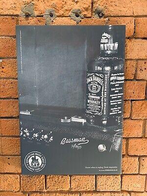 Jack Daniels Wall Art *NEW*