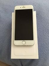 iPhone 6 Silver 64GB FOR QUICK SALE ! PRICE NEGOTIABLE ! Ringwood Maroondah Area Preview