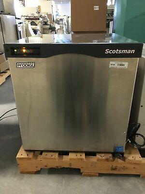 Scotsman C0322sa-1b Prodigy Ice Maker