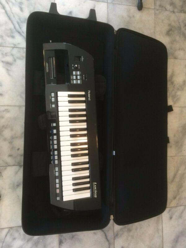 Gator GK-49 Semi-Rigid Keyboard Case