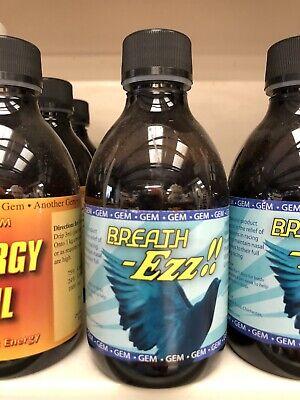 Pigeon Breathing Aid  BreathEez by GEM  300ml  Pigeons Respiratory  SPON