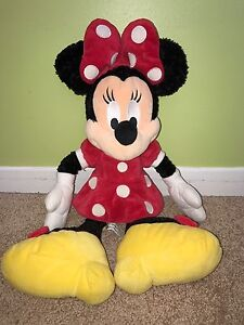 Minnie Mouse for sale