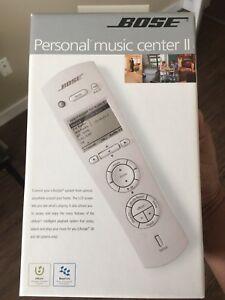 Bose Personal Music system   