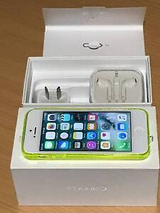 iPhone 5 16gb, *** PERFECT WORKING CONDITION *** with BOX Mill Park Whittlesea Area Preview