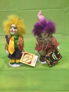Porcelain Clown Dolls   Kijiji in Ontario  - Buy, Sell & Save with