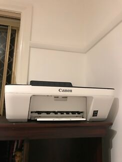 Canon MG 2965 printer