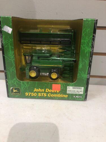 1/64 John Deere 9750 STS Combine ERTL