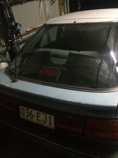 1992 ae94 Corolla  Margate Redcliffe Area Preview