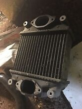 Nissan 200sx S15 stock intercooler Ryde Ryde Area Preview