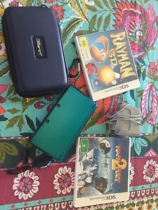 Nintendo 3D DS Bald Hills Brisbane North East Preview