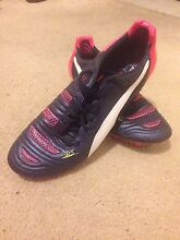 Puma EvoPower Football Boots Somerton Park Holdfast Bay Preview