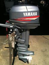2007 30 hp Yamaha long shaft outboard  motor Rockingham Rockingham Area Preview