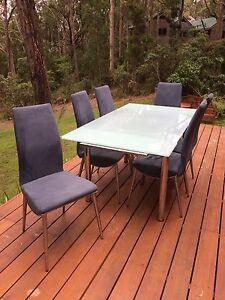 Dining setting Batemans Bay Eurobodalla Area Preview