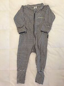 BONDS pyjama - for 3-6 month old baby Camp Hill Brisbane South East Preview
