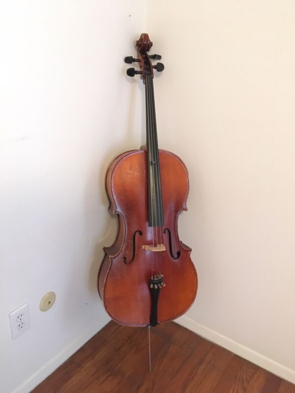 Vintage Roth 4/4 Cello