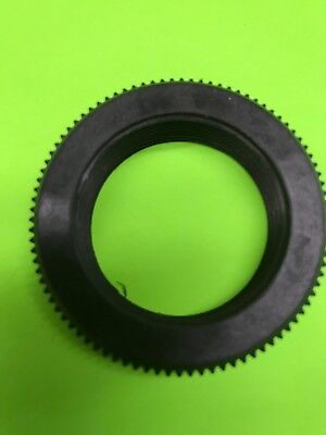 Milling Machine Part - Bridgeport Dial Lock Nut Plastic Servo Bestline