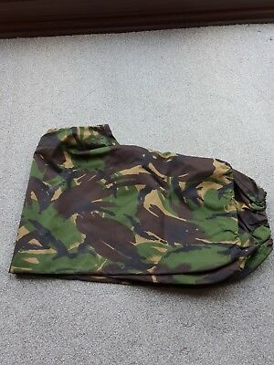 Waterproof, windproof, breathable DPM Trousers - Camo